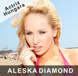ALESKA DIAMOND