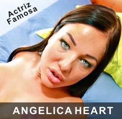 ANGELICA HEART