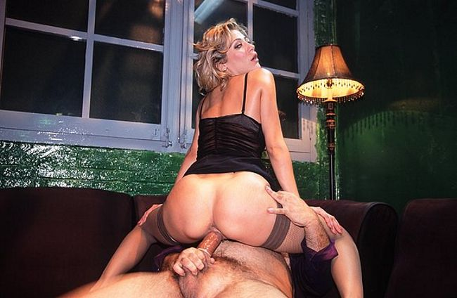 Gloria leonard sex videos