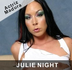 JULIE NIGHT