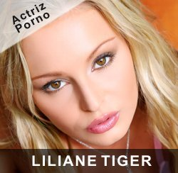 LILIANE TIGER