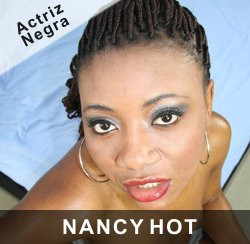 NANCY HOT