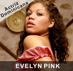 EVELYN PINK